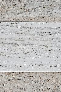 大理石, 石头, 砖, 建设, 石膏, 纹理, 小志