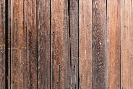 prkna, dřevo, dřevěný, Dřevěná prkna, dřevo - materiál, Dřevo obilí, pozadí