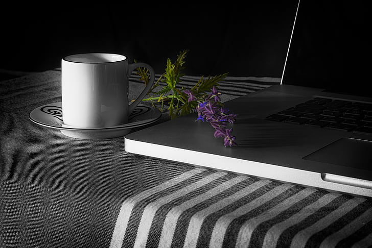 mac, apple, ipad, office, at home, laptop, still life