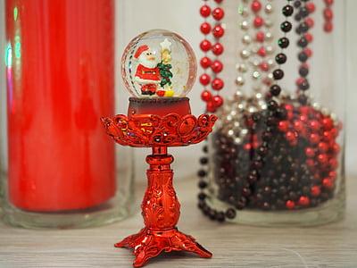 Ajunul Anului Nou, bijuterii, jucării de brad de Craciun, Ornament, Crăciun, vise, şirag de perle