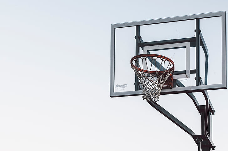 Basketbols, balle, Spalding, tiesa, sporta, uzdevums, hobijs