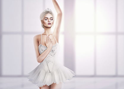 dance, emotions, woman, light, person, style, sensuality