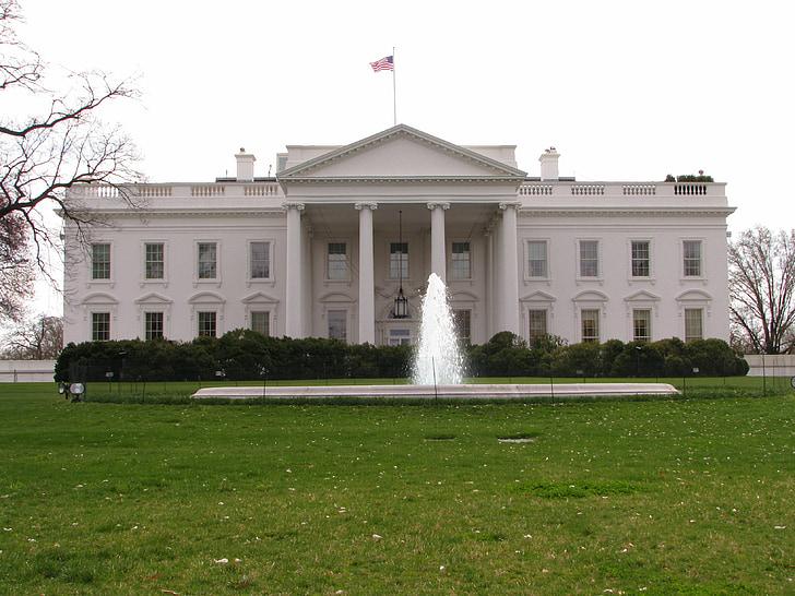 united states, white house, washington, dc, executive, branch, lawn