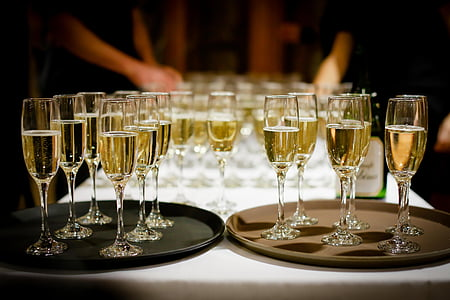 joogid, alkoholi, sündmus, alkohoolsed joogid, jook, kokteil, kosutust