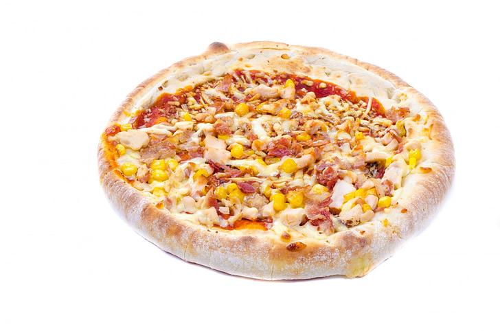 pica, maisto, Peperoni, pagaminti, Pagrindinis puslapis, alyvuogės, Italų