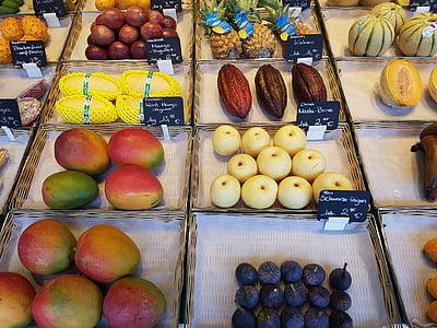meyve, meyve, meyve çeşitleri, görüntü, piyasa ahır, iştah açıcı, Gıda