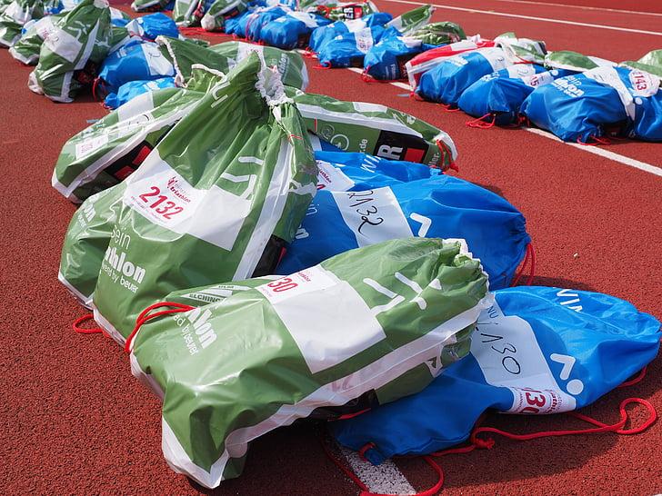 luggage bag, transport bag, bags, clothes transport, luggage, bag, plastic bags