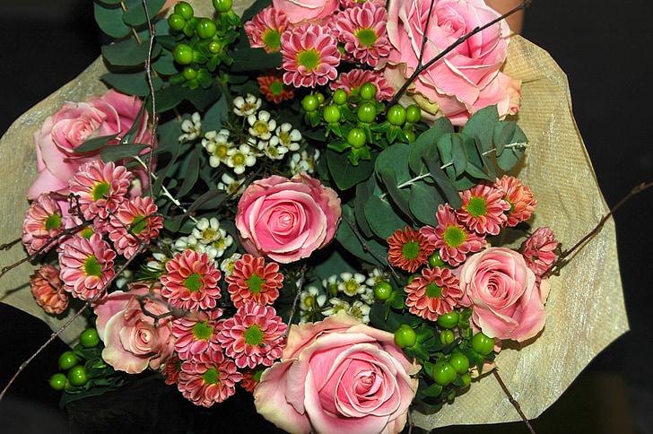 flors, RAM, Roses, Rosa