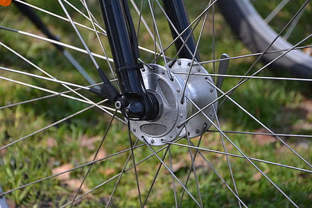 žbice, bicikl, biciklom, bicikli, sportski, kolo, bicikala