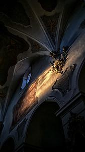 Kościół, sakralna, barok, Architektura, Rzeźba, Bazylika, Niemcy