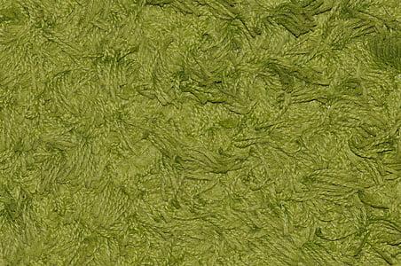 Koberec, Zelená, syntetických vlákien, textúra, Zavrieť, pozadia, vzor