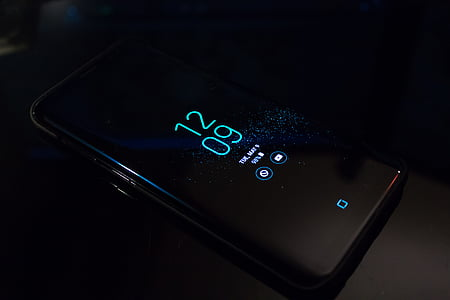 android, android phone, cell phone, cellphone, computer, dark, device