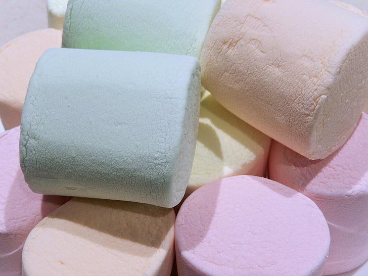 vahukommid, Jumbo, puuvilja maitse, Armas, toidu