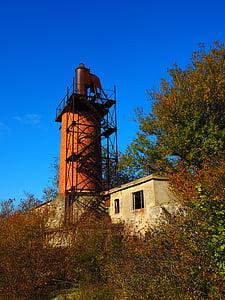 forn de calç, forn de l'eix, llar de foc, planta industrial, monument històric, Monument, Swabian alb