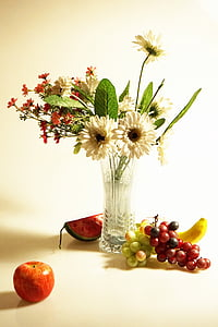 Zátiší, květ, Fotografie