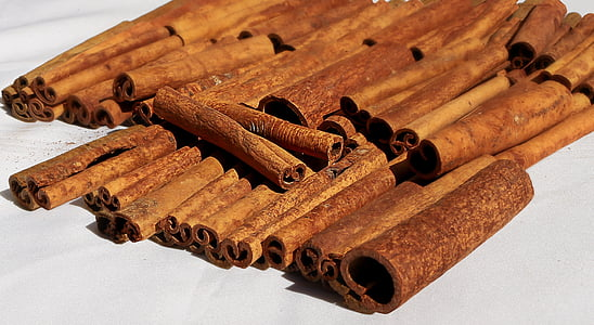 kaneeli, Spice, koor, Cinnamomum, kaneeli jalutuskepid, koostisosa