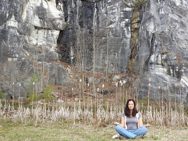 thiền định, hòa bình, thư giãn, thư giãn, Zen, Bình tĩnh, Thiên nhiên