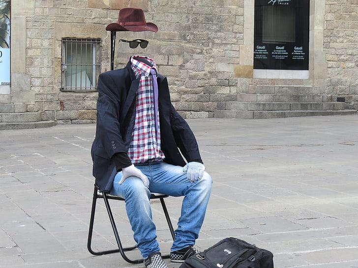 job, work, street, city, working, urban, sitting