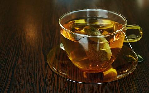 t, šalica za čaj, vrećice čaja, kup, piće, topli napitak, čaj vrijeme