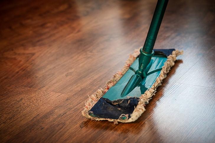 iztīriet, tīrīšana, MOP, modelis, noplīsis, tekstūra, koksnes imitāciju