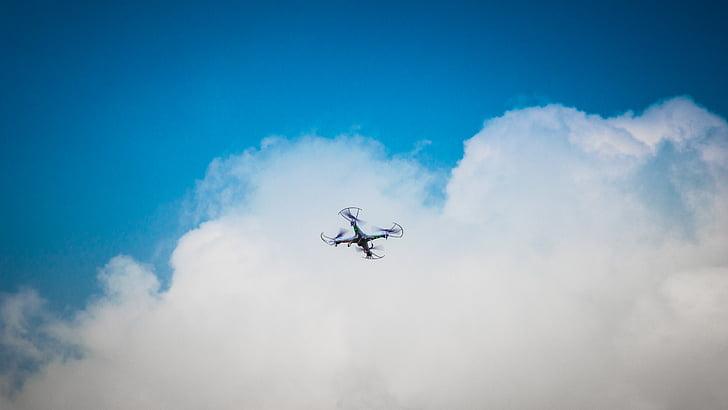 drone, innovation, technology