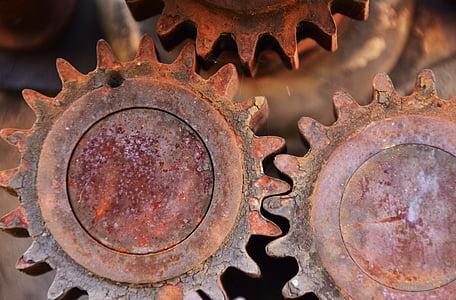 uneltele, metal, inoxidabil, tehnologie, masina, transmisie, vechi