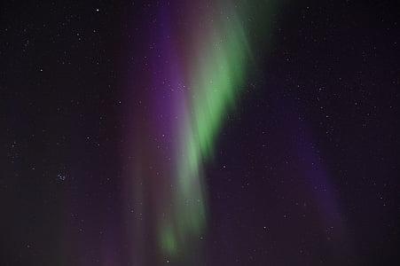 nordlys, Sverige, Lapland, aurora borealis, Kiruna, Abisko, Aurora sky station