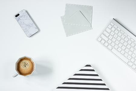 Apple magic клавіатури, Кава, стіл, електроніка, Конверти, обладнання, iPhone