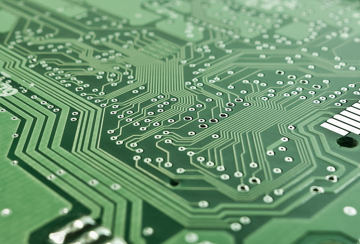 Juhatus, elektroonika, arvuti, andmete töötlemine, Trükkplaat, andmed, CPU