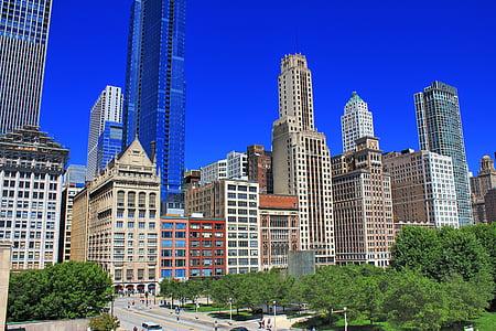 EUA, Chicago, ciutat