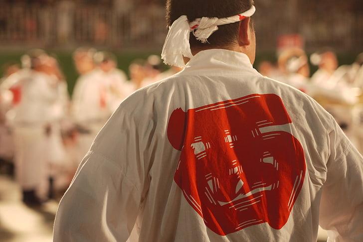 japan, festival, nebuta festival