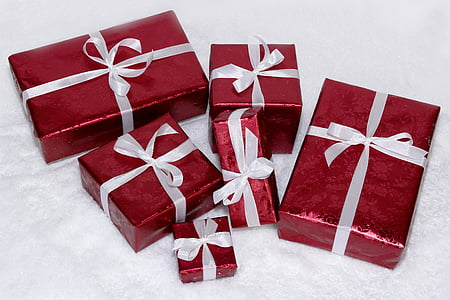 christmas, made, gifts, surprise, grinding, packed, christmas decorations