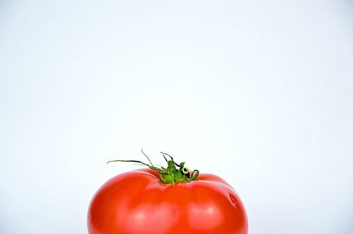 jídlo, Zátiší, rajče, zelenina
