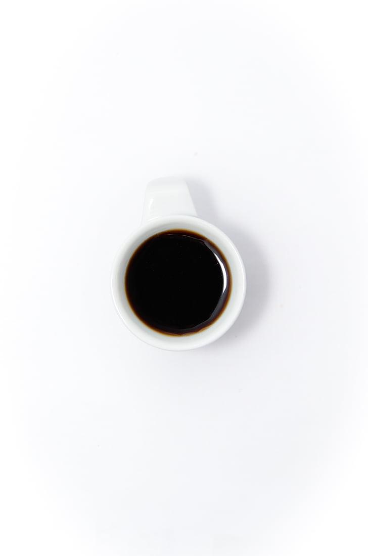 一杯咖啡, 咖啡, 饮料, 咖啡因, brew, 咖啡机, 香气