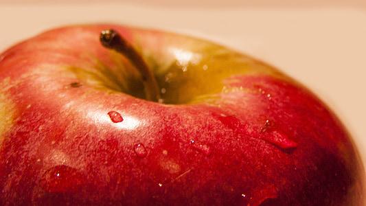 애플, 레드, 과일, 애플-과일, 음식, 신선도, 건강 한 식습관