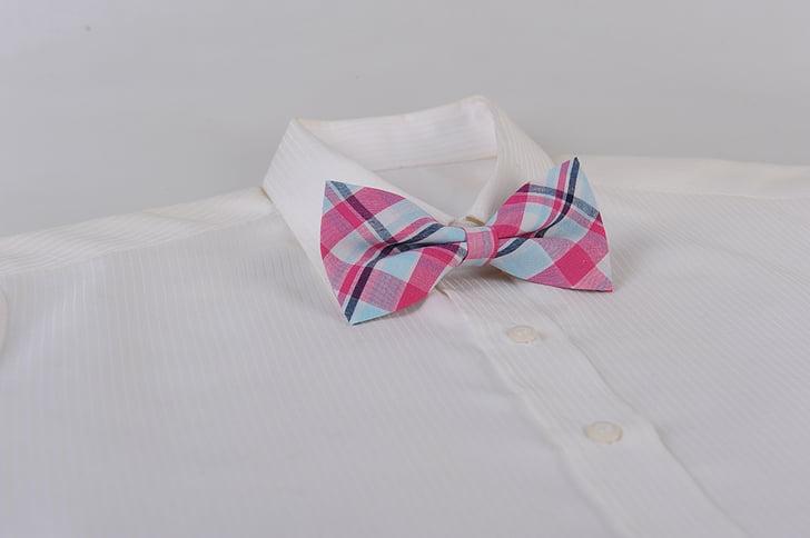 necktie, botha, shirt, tie, bow Tie, elegance, textile