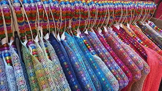 šaty, šaty predaj, výber, farebné, Farba, oblečenie, nakupovanie
