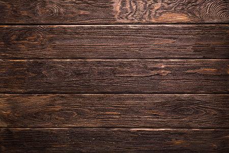 pozadí, strom, dřevo, desky, textura, dřevěné pozadí, staré