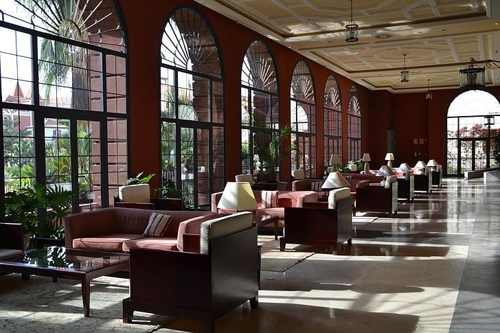 Viesnīca, saule, karstā, siltas krāsas, brīvdiena