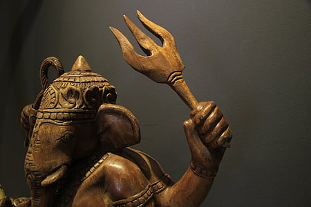 Tailàndia, Déu elefant, Déu d'elefants de Tailàndia