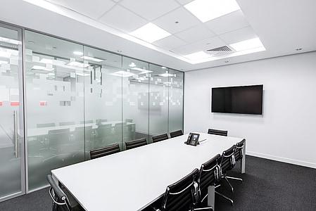 sala de reunions, taula, pantalla, Conferència, negoci, Oficina, sala