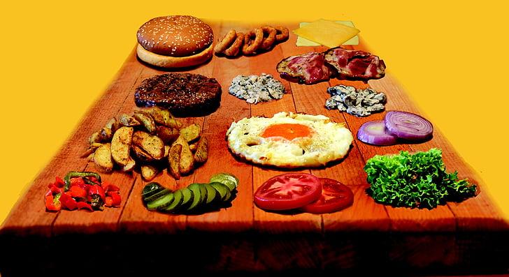 àpat, aliments, un aperitiu, Restaurant, menjar, dinar, gurmet