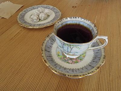 coffee, coffee mug