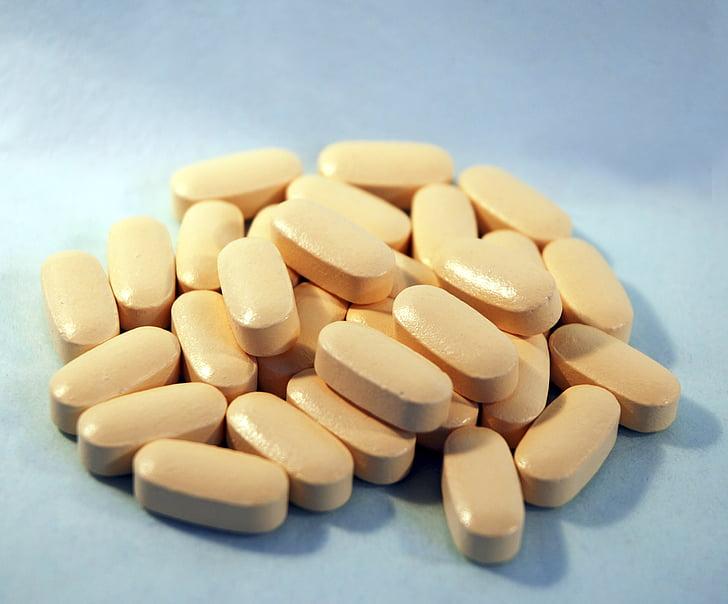 tablete, medicinske, medicine, zdravje, drog, zdravila, Lekarna