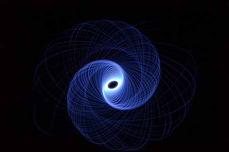 ánh sáng, Vortex, chuyển động, xoắn ốc, đối xứng, ánh sáng, xoáy