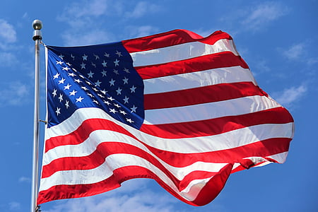 chúng tôi đánh dấu, cờ Mỹ, lá cờ, người Mỹ, Hoa Kỳ, chúng tôi, biểu tượng