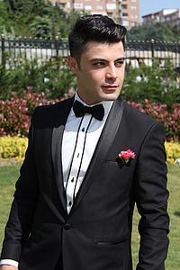 son in law, wedding, tuxedo, bride groom, marriage, classic, hd