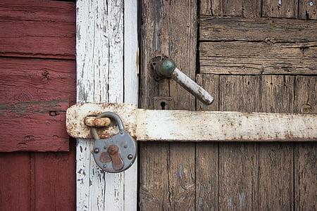 旧黄铜_免费图片: 挂锁, 门, 锁, 关键的孔, 宏观, 特写, hdr   Hippopx
