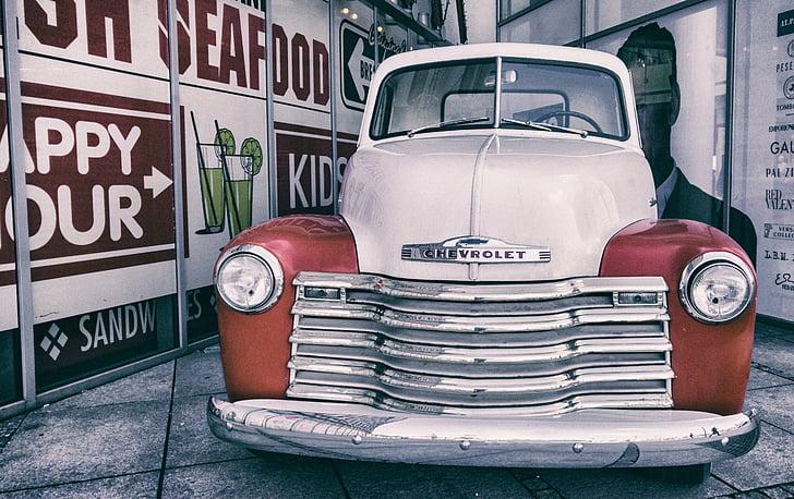 old auto, retro, auto, antique auto, car, retro car, old car