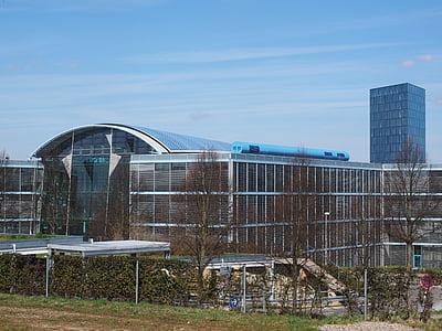 Festo, sídlo spoločnosti, budova, Architektúra, Spoločnosť, Esslingen, fasáda